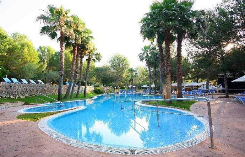 Valentin Park Clubhotel - Pool - 7