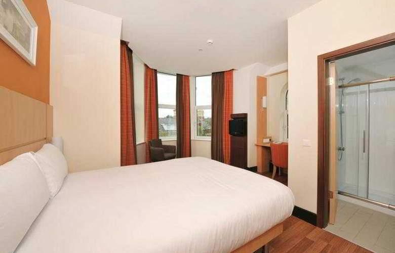Ibis Belfast Queens Quarter - Room - 4