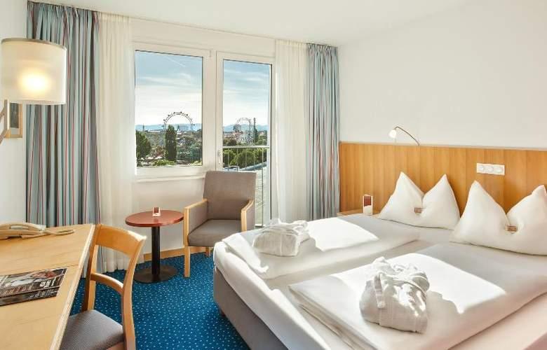 Austria Trend Hotel Messe - Room - 17