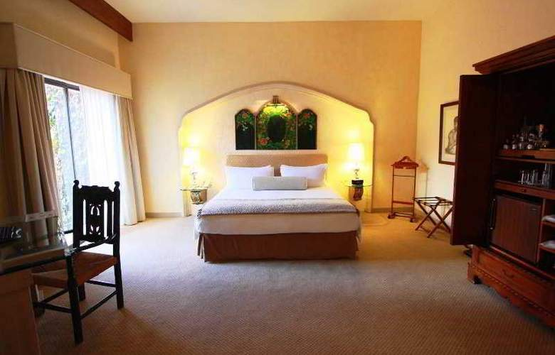 Quinta Real Zacatecas - Room - 7