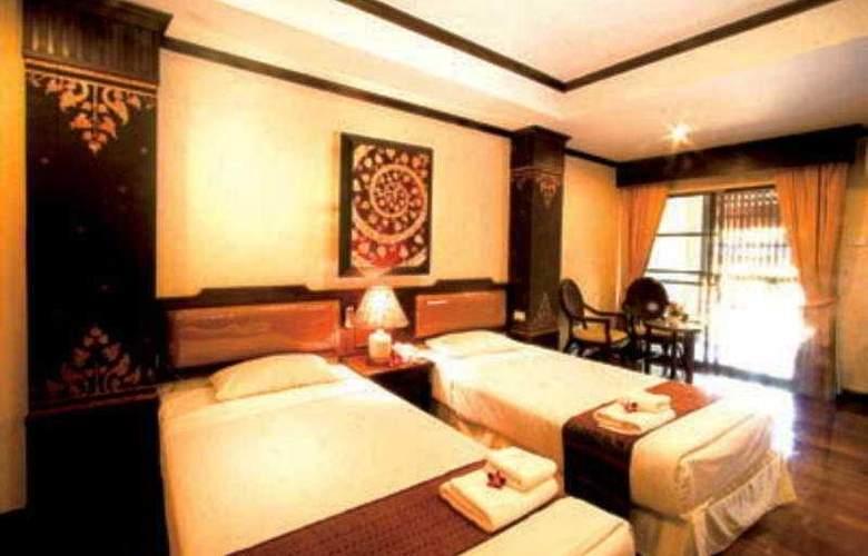 Royal Ping Garden & Resort - Room - 8