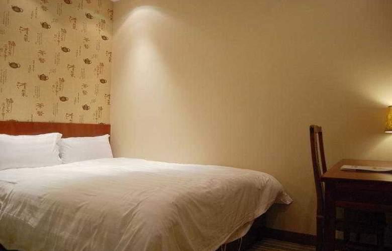Qibao Old Street Super8 - Room - 2