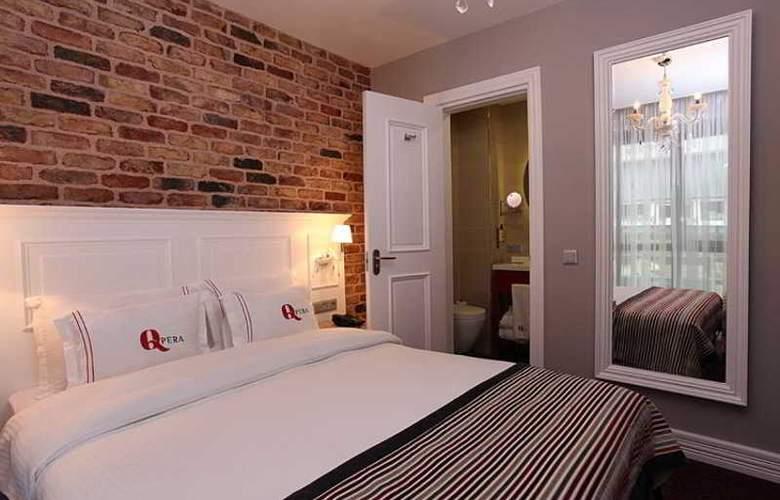 Q Pera Hotel - Room - 3