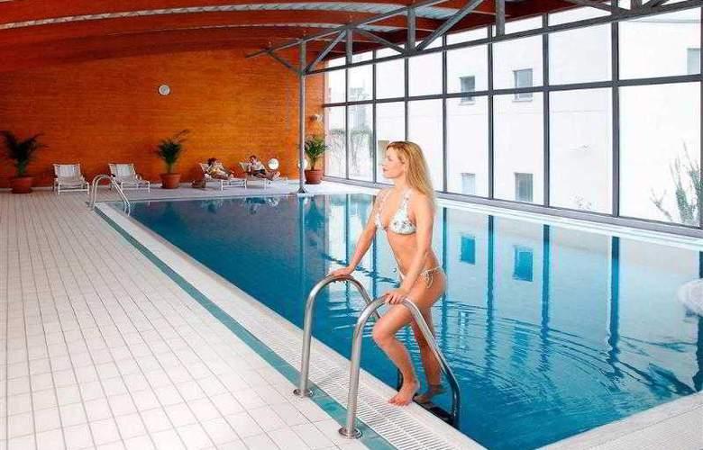 Novotel Praha Wenceslas Square - Hotel - 13