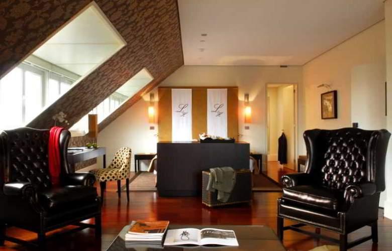 Heritage Avenida Liberdade Hotel - Room - 10