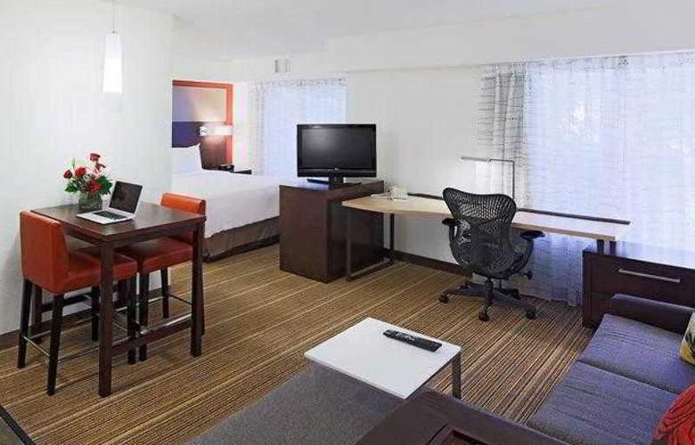 Residence Inn San Diego Carlsbad - Hotel - 9