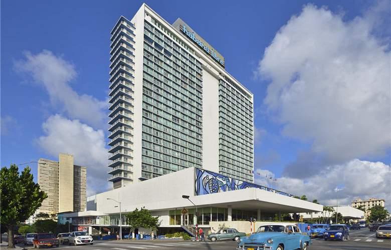 Tryp Habana Libre - Hotel - 0