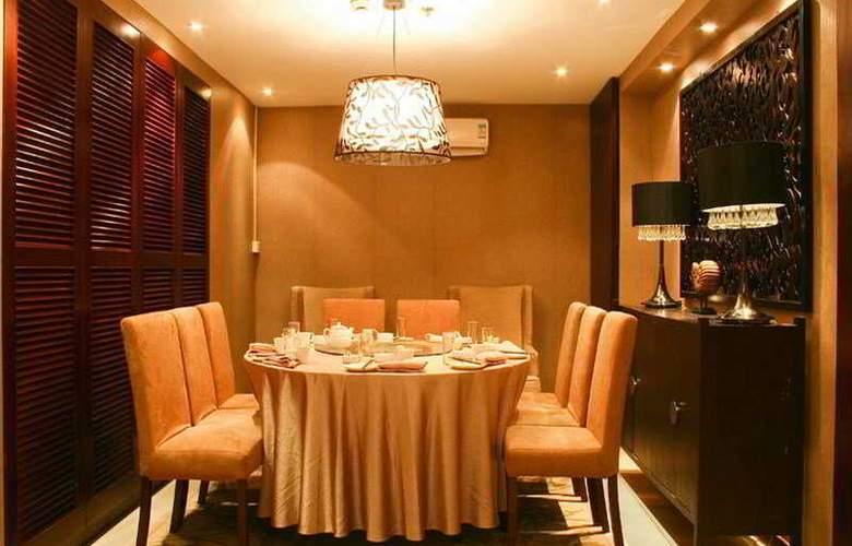 Baron - Restaurant - 3