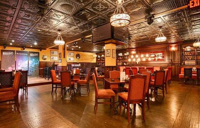 Best  Western Plus Cairn Croft Hotel - Restaurant - 7