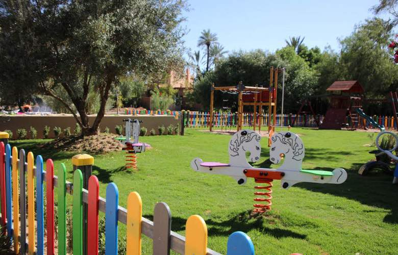 Iberostar Club Palmeraie Marrakech  - Services - 7