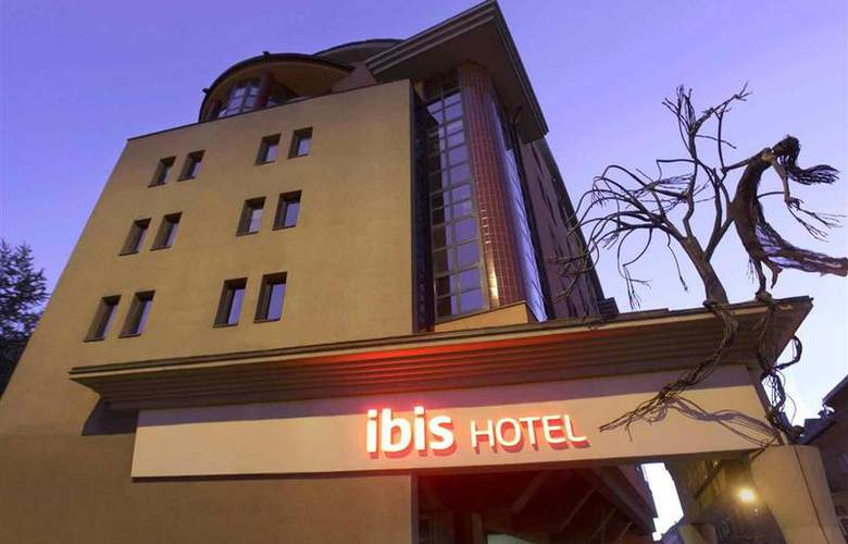 ibis Budapest Heroes Square - Hotel - 6