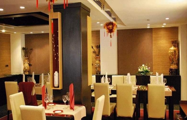 Minerva - Restaurant - 5