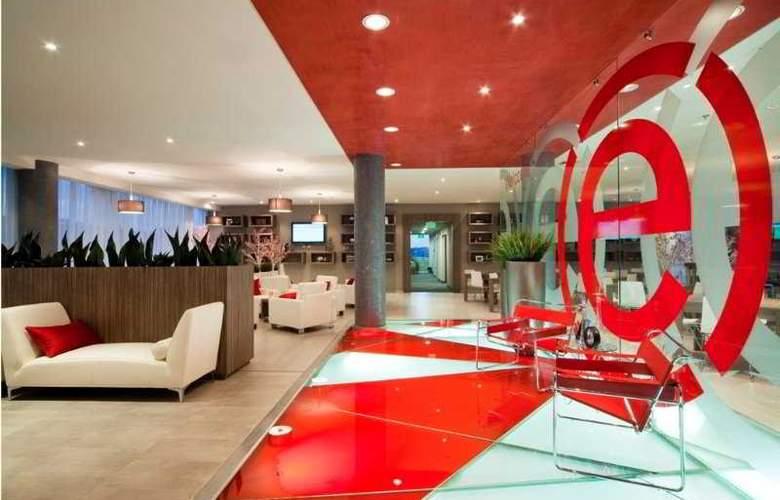 Hotel Ramada Encore Chihuahua - General - 1