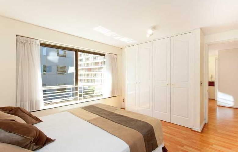 Apart Hotel Cambiaso - Room - 5