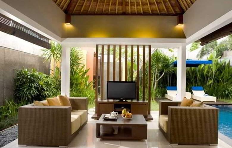 Villa Jerami - Room - 5