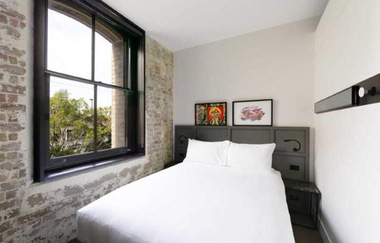 Ovolo 1888 Darling Harbour - Room - 7