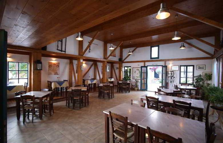 Kalimera Hotel - Restaurant - 16