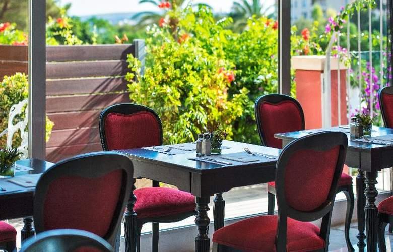 Marina Portals - Restaurant - 19