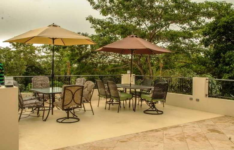 Black Orchid Resort - Terrace - 26