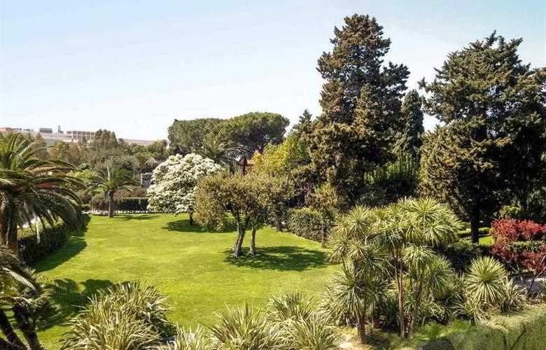 Mercure Villa Romanazzi Carducci Bari - Hotel - 45