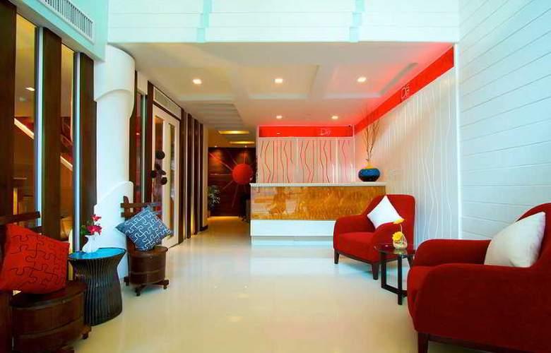 DS67 Suites - Hotel - 6