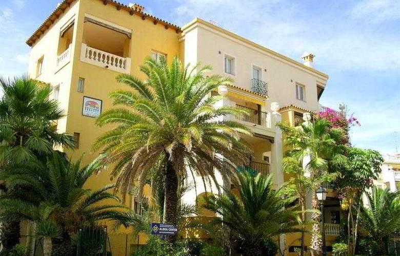 Ona Aldea del Mar - Hotel - 0