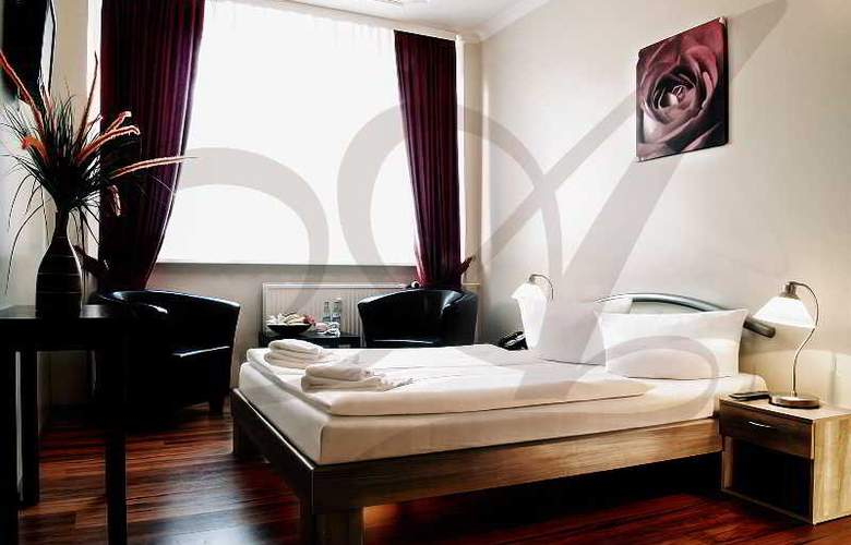 Agas Hotel - Room - 4
