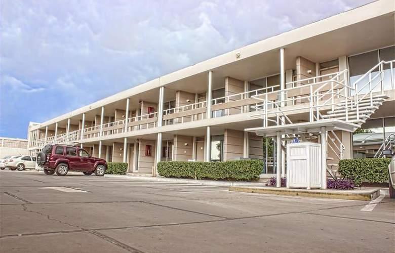 Best Western Mirador - Hotel - 33