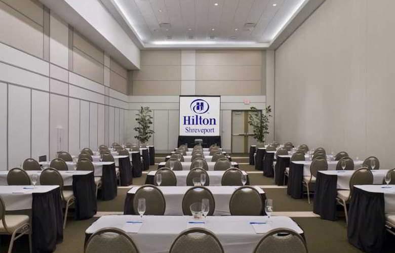Hilton Shreveport - Conference - 8