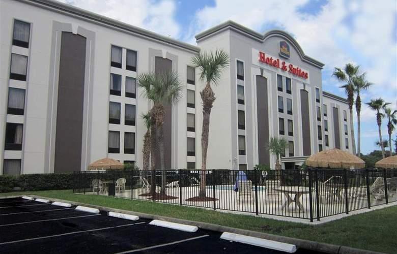 Best Western Southside Hotel & Suites - Hotel - 48