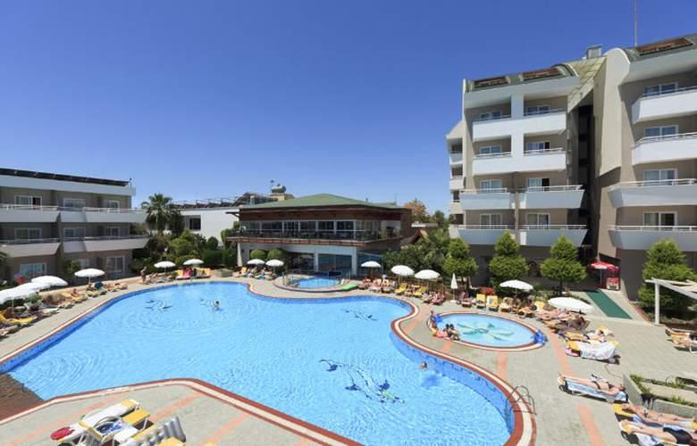 Club Mermaid Village - Pool - 6