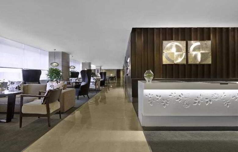 The Westin Mumbai Garden City - Hotel - 11