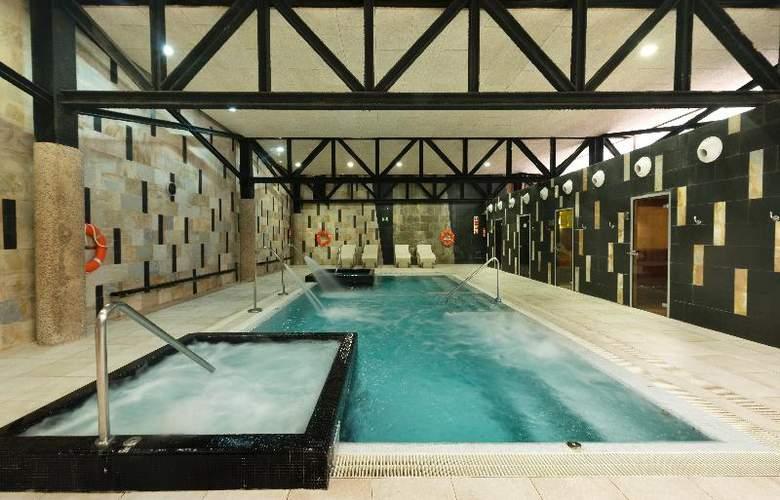 Eurostars Las Salinas - Pool - 16