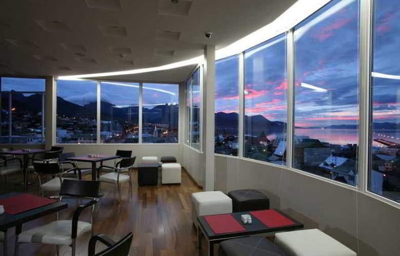 Alto Andino Hotel - Restaurant - 7