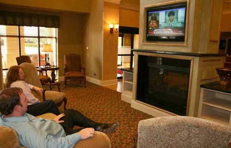 Hampton Inn & Suites Baton Rouge - I-10 East - Hotel - 0