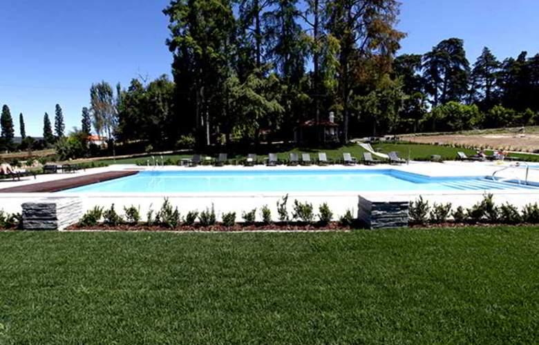 Hotel Casa da Insua - Pool - 7