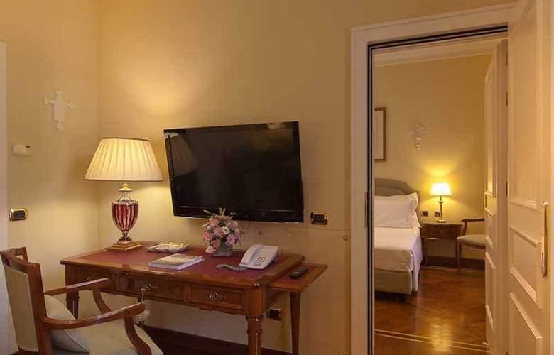 Residenza Paolo VI - Room - 14