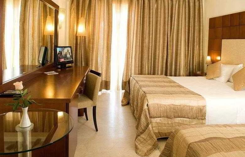 Best Western Zante Park - Hotel - 3