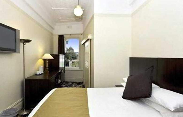 Econo Lodge Sydney South - Room - 3