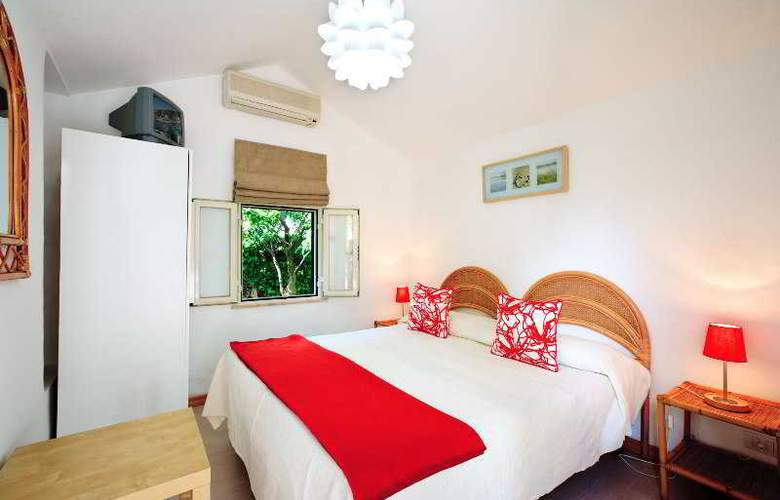 Esperidi Resort - Room - 21