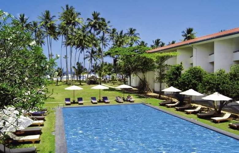 Mermaid Hotel & Club - Pool - 5