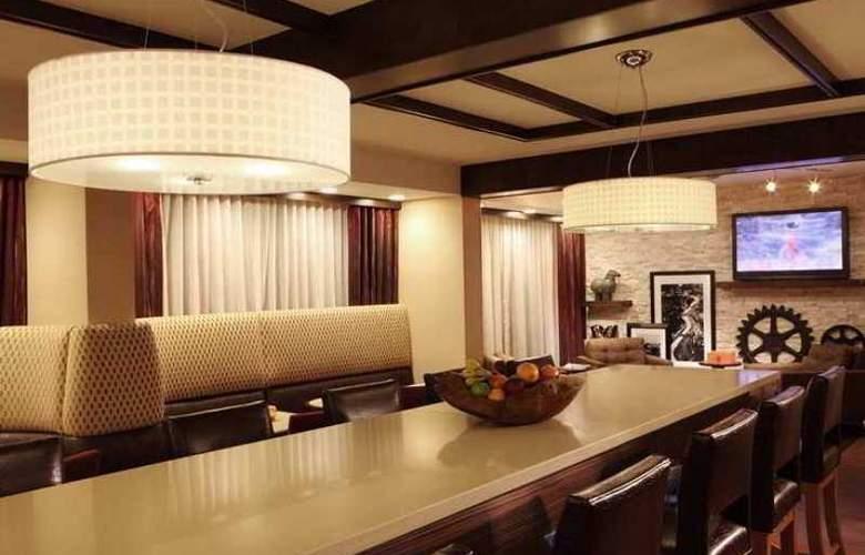 Hampton Inn Atlanta-Airport - Hotel - 2