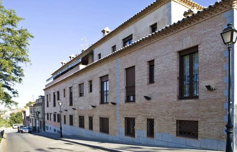 Medina de Toledo - Hotel - 4