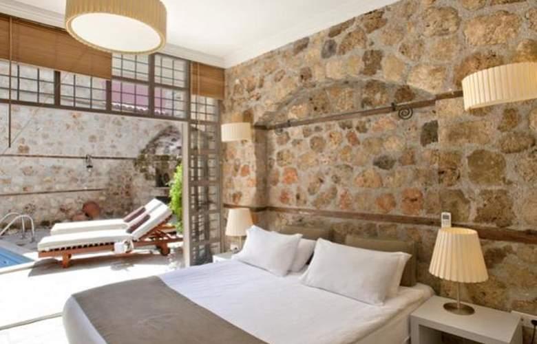 Alp Pasa Hotel - Room - 30