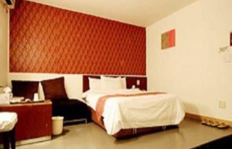 Noo Noo Hotel Jongno - Room - 6