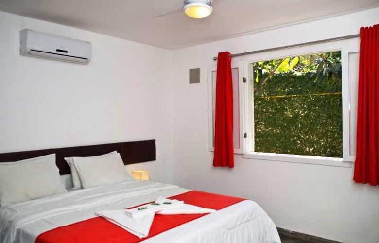 Latitud Hotel - Room - 24