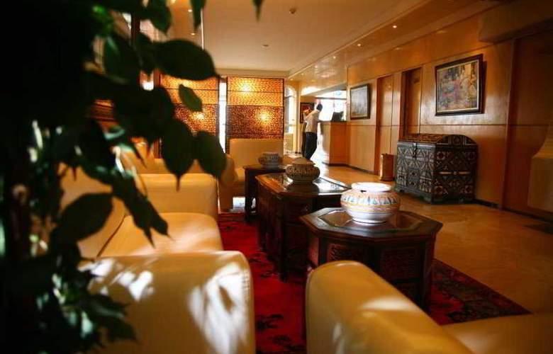 Azur - Hotel - 9