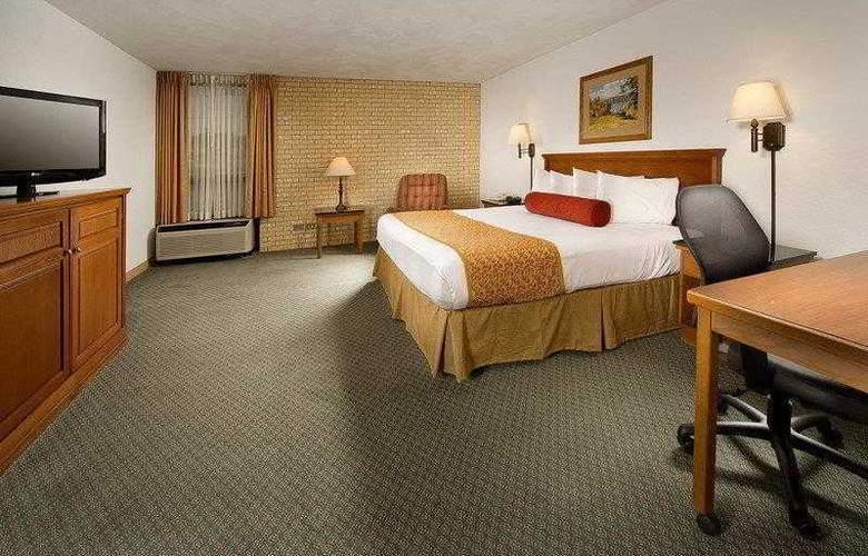 Best Western Posada Ana Inn - Medical Center - Hotel - 9