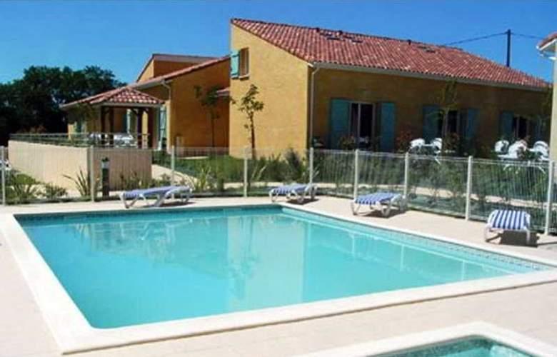 Residence Saskia - Pool - 3