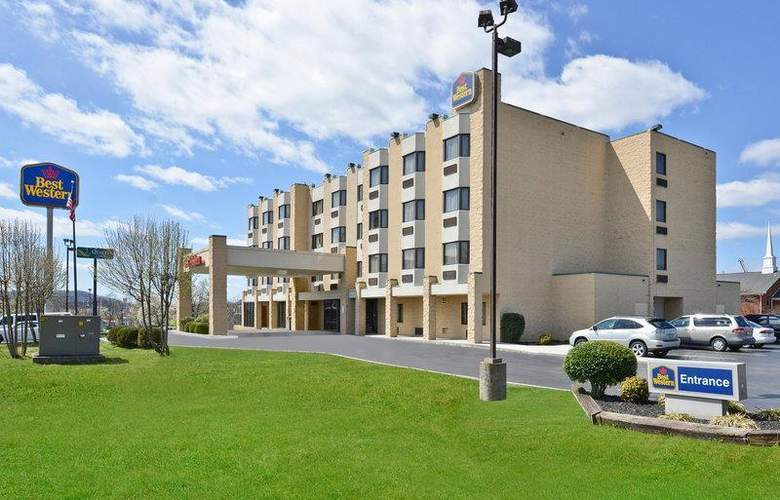 Best Western Knoxville - Room - 76